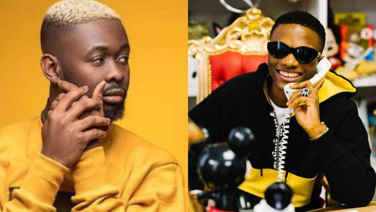 Wizkid can lie for Africa – Producer Sarz confirms in a post