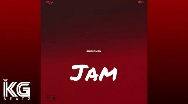 Download Instrumental Wizkid – Jam ft. Chronixx (Prod. By KG Beatz)