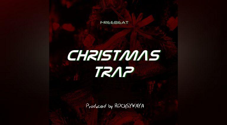 Download Christmas Trap Freebeat (Prod. By Rocksywaya)