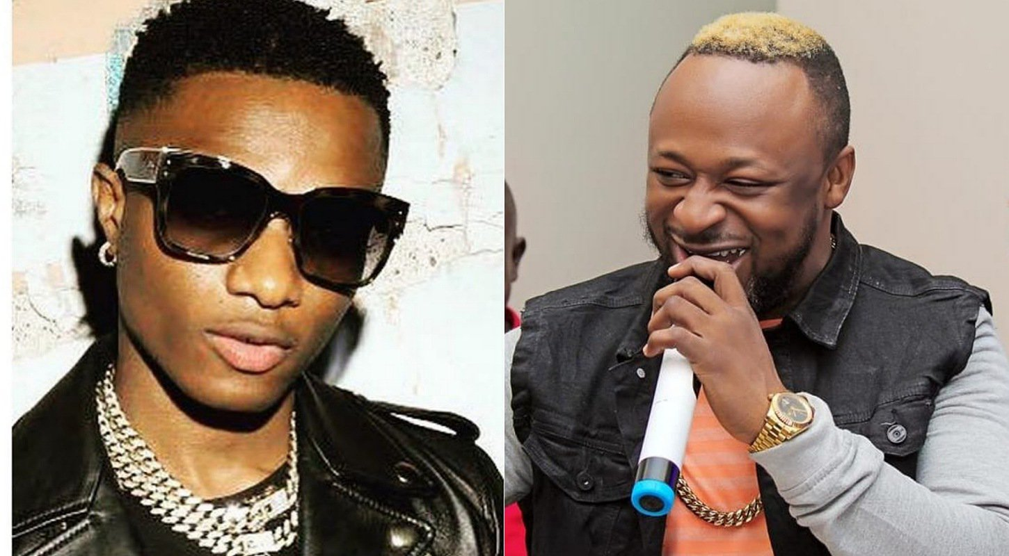 Singer Tony Tetuila sues Wizkid and Dj Tunez for N30m over copyright infringement