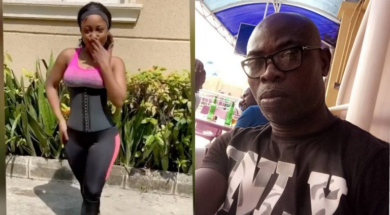 BBNaija's Esther kept a troll's mouth shut after he asked what Frodd saw in a dwarf like her