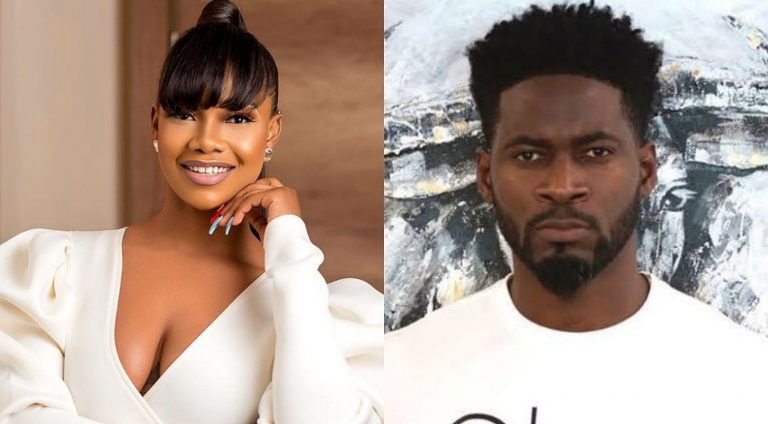 BBNaija's Tacha ends her contract with Tee Billz (Billz Vision), sets to announce new management