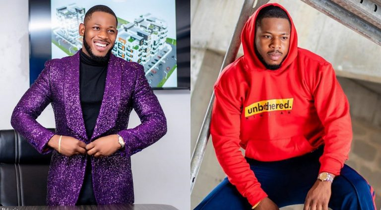 BBNaija's Frodd clocks 29 today, unveils his company, The Frodd Brand