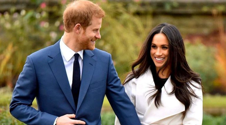 Tv Personality, Piers Morgan accuses Meghan Markle of making Prince Harry split from Royal family