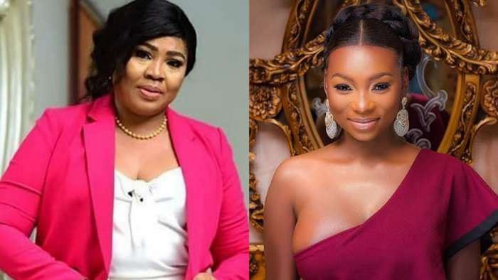 Jaruma reportedly gifts Regina Daniels' mother N1m as birthday present