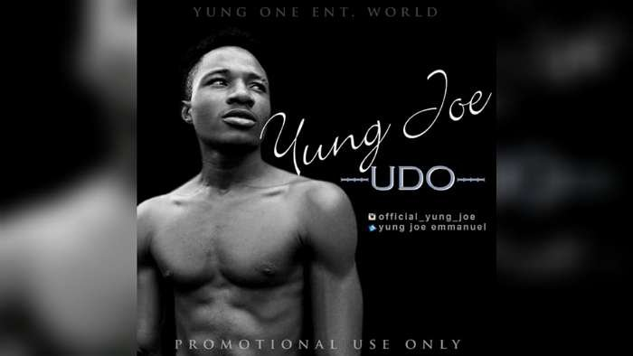 NEW MUSIC: Yung Joe – Udo (Prod. By Sensebeat)