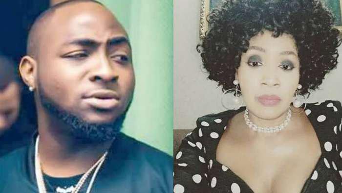 Davido may never marry Chioma – Kemi Olunloyo reveals