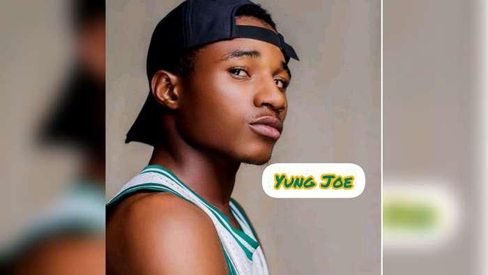 NEW MUSIC: Yung Joe – U Too Much