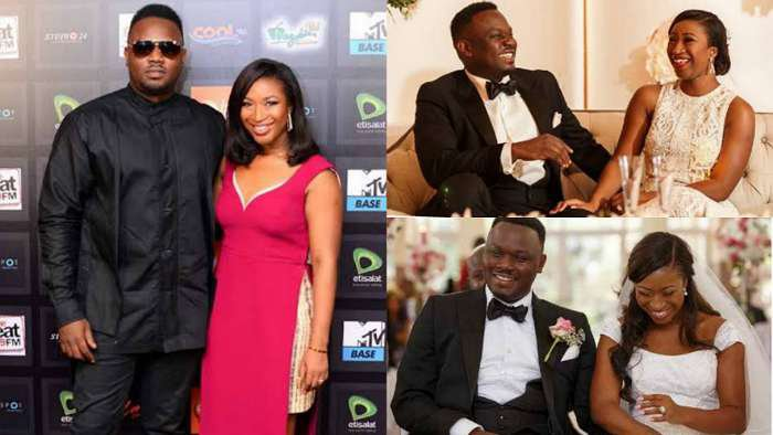 Mavin singer, Dr Sid's marriage crashes 5 years after being married to Simi Esiri