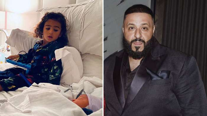 Dj Khaled finally shares photo of his second child, reveals his name