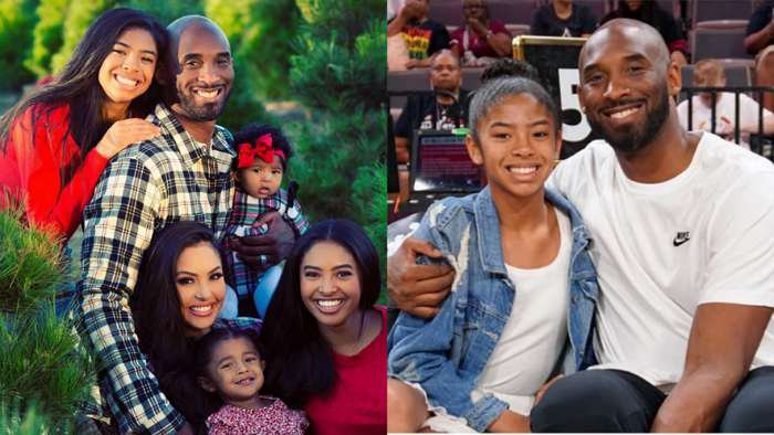 Vanessa Bryant finally breaks silence over the tragic passing of her hubby, Kobe and daughter, Gianna