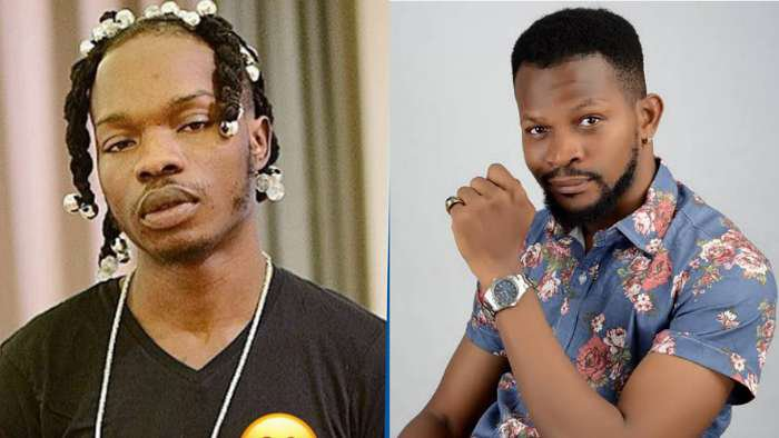 Naira Marley will win Grammy award before his 30th birthday – Online critic, Uche Maduagwu prophesies