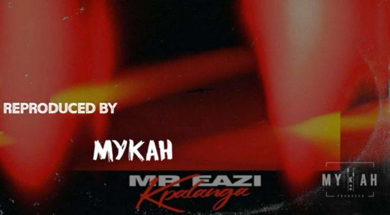 Download Instrumental Mr Eazi – Kpalanga (Reprod. By Mykah)