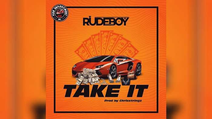 Download Instrumental Rudeboy – Take It (Reprod. By Melodysongz)