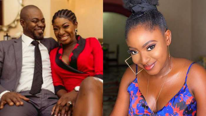 I left my husband after I got what I wanted – Actress, Yvonne Jegede