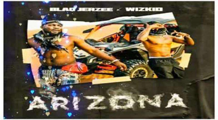 Download Instrumental Wizkid x Blaq Jerzee – Arizona (Reprod. By Skoolbeatz)