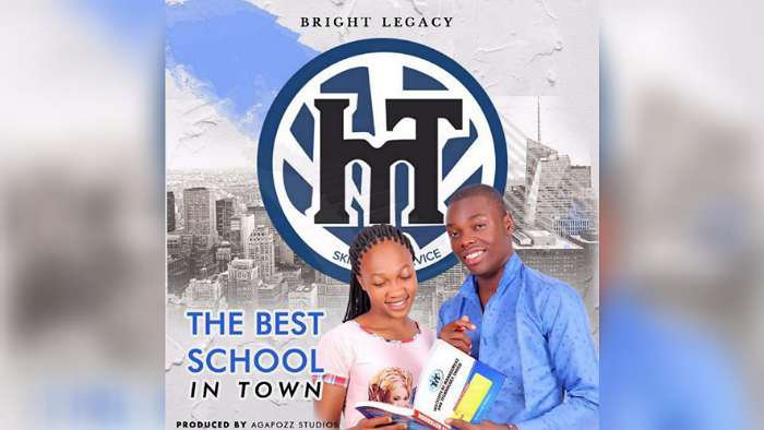 NEW MUSIC: Bright Legacy – IMT The Best School In Town