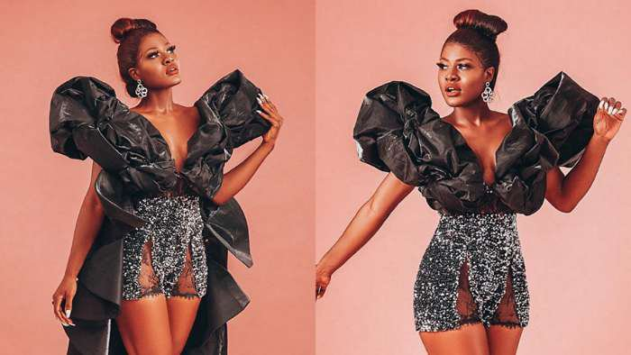 You look skinny and old, please add some weight – IG troll tells BBNaija's Alex Unusual