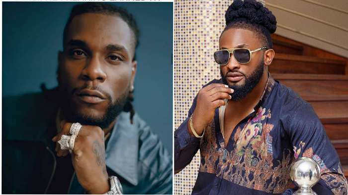 Put some respect on Burna Boy's name, he freaking earned it – Reality TV star, Uti Wachukwu enjoins
