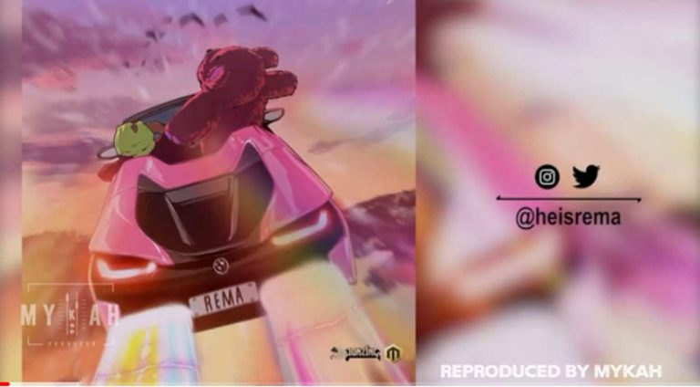 Download Instrumental REMA – Beamer (Reprod. By Mykah)