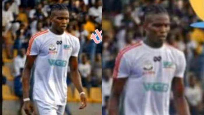 Tragic: SARS officials end life of a footballer in Sagamu, Ogun State