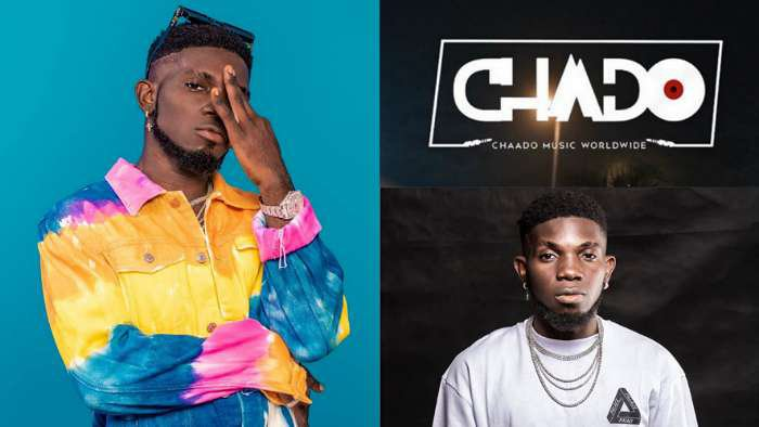 Music sensation, Jaywillz signs record deal with Chaado Music Worldwide