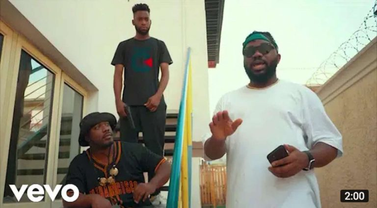 Magnito – Relationships Be Like (S2 Episode 5) ft. iLLBliss