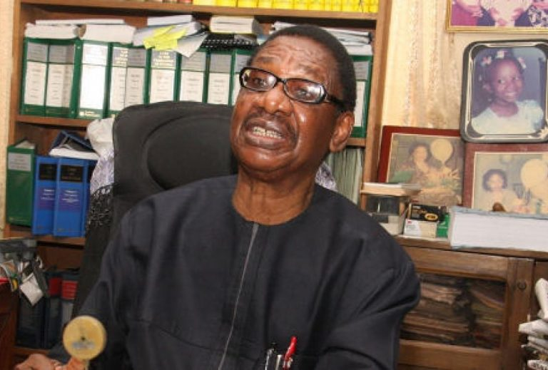 'Supreme Court Should Have Imposed A Higher Fine On Ihedioha's Lawyers' – Prof. Sagay