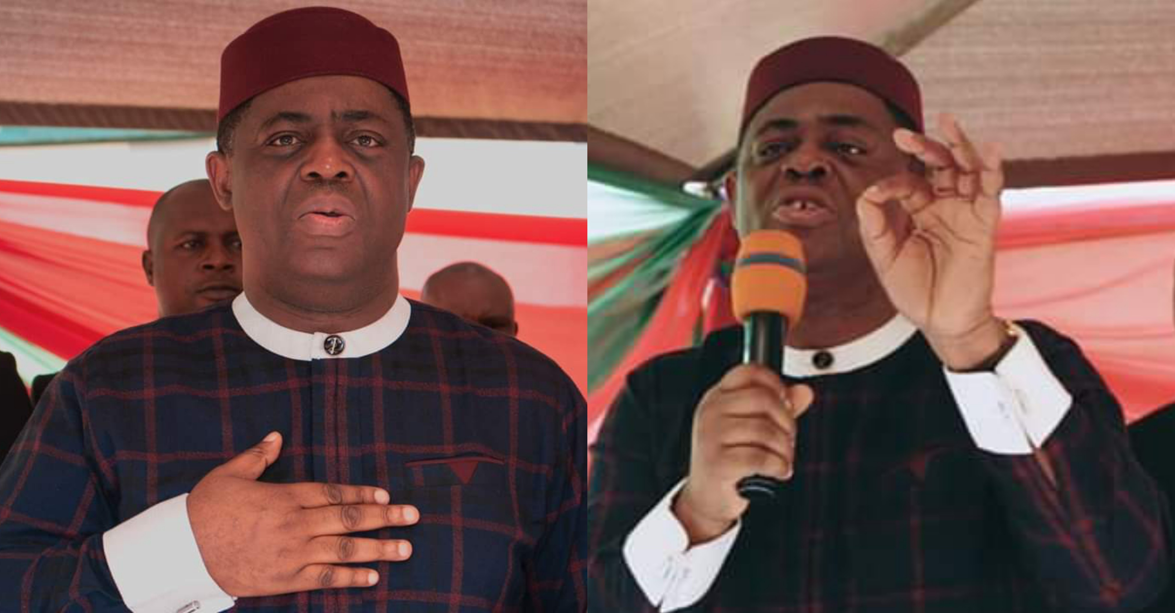 """""""Nigeria will become hell on earth if Sanusi becomes President"""" – Femi Fani-Kayode blows hot"""