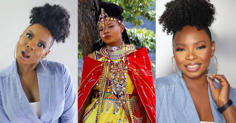 Yemi Alade Stuns In New Beautiful Photos As She Celebrates Her 31st Birthday