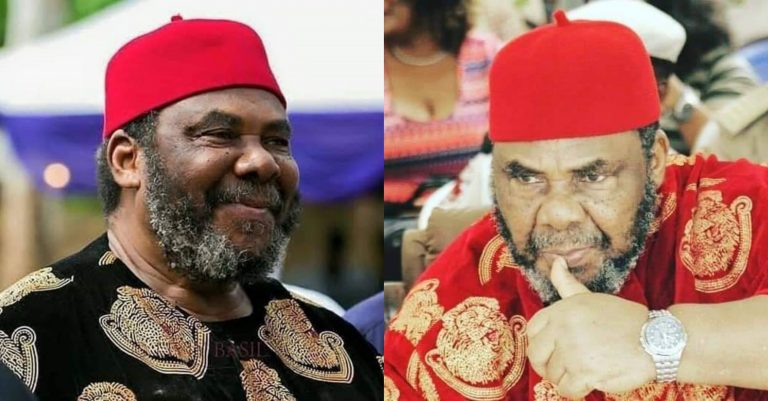 Homosexuals Are Ogbanje – Nollywood Legend, Pete Edochie