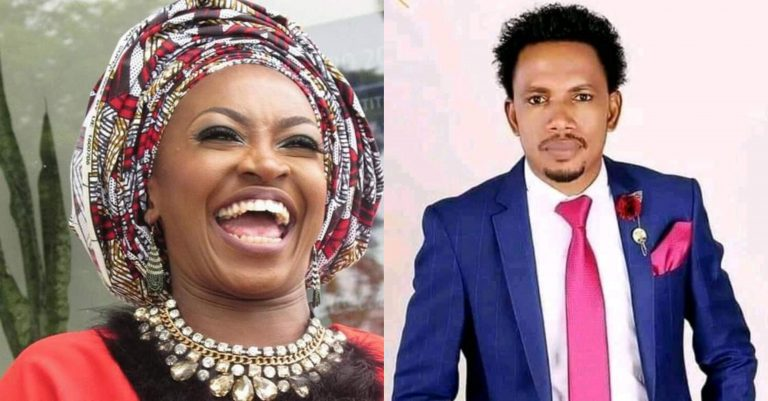 """We don't want to be slapped"" – Kate Henshaw rejects Senator Elisha Abbo as AGN patron"