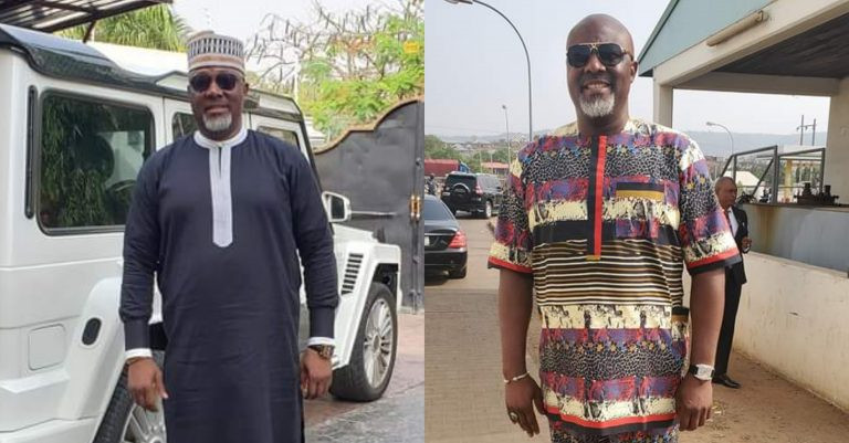 """This Corona period calls for sober reflection, we must repent of our sins, end is near"" – Dino Melaye"