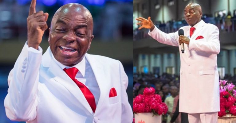 """If you hire labourers and don't pay them, you're a fraud, your business will not flourish"" – Bishop Oyedepo"