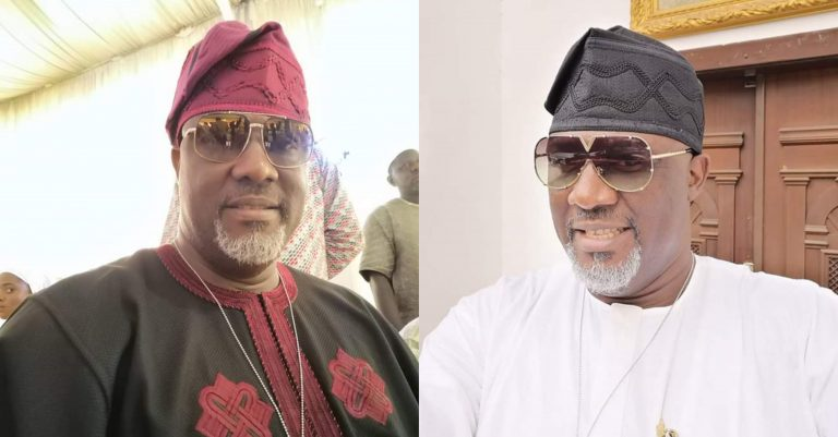 COVID-19: Former Senator, Dino Melaye Calls For National Prayer