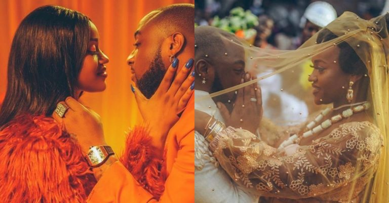 Breaking: Davido goes into self-isolation as his Fiancée, Chioma tests positive to Coronavirus