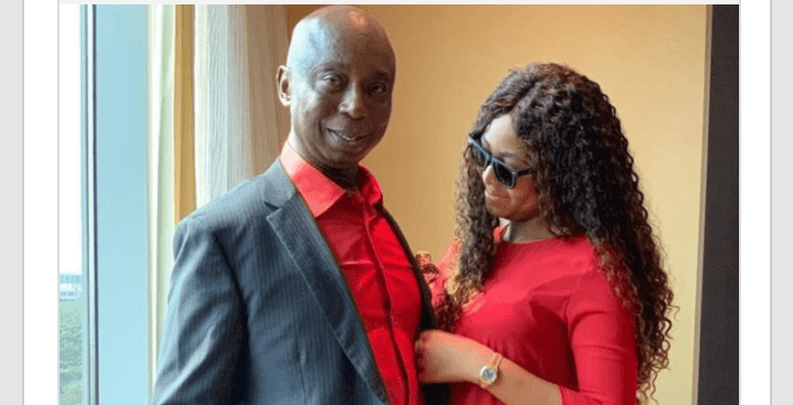 """""""I married Regina Daniels because I'm a Muslim and can marry as many wives as i can"""" – Ned Nwoko"""