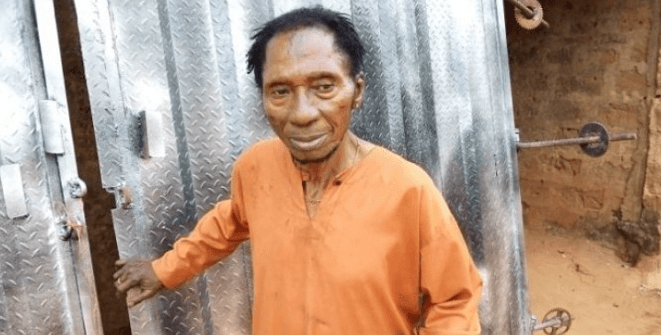 """I Marry A New Wife Anytime My Old Wives Insult Me"" – Native Doctor With 58 Wives Says"