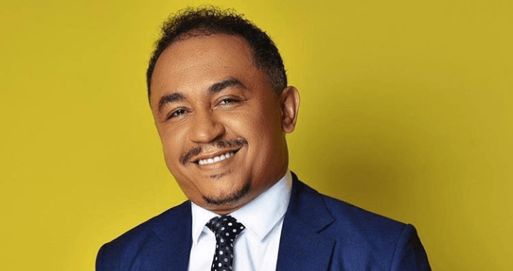 """This Covid 19 has shown you how useless, greedy and powerless your pastors are"" – Daddy Freeze"