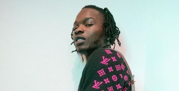 """The only thing that can make Nigerians happy is Giveaway"" – Naira Marley"