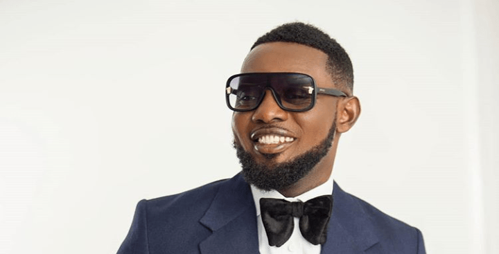 Cheer up, Covid-19 will soon be history – Comedian, AY sends message of hope to the world