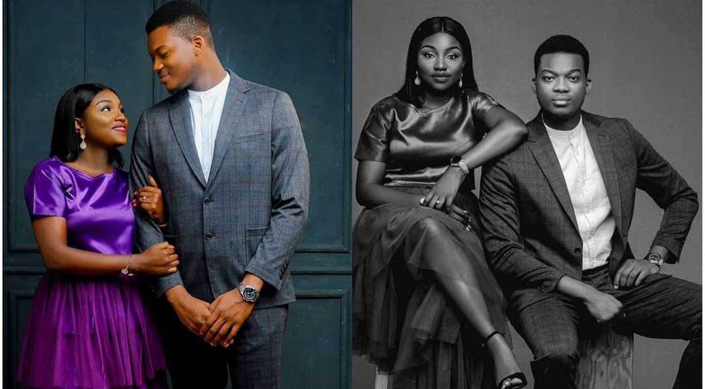 After dating for 13 years since SS1, two lovers set to marry each other