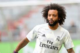 Real Madrid defender Marcelo fined for driving without licence