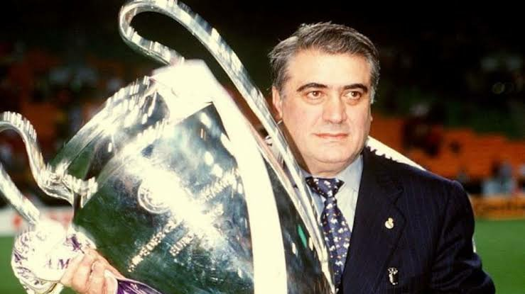 Former Real Madrid president Lorenzo Sanz passes away after contacting coronavirus