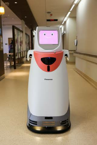 Robot to take over meal delivery, medication to Coronavirus patients