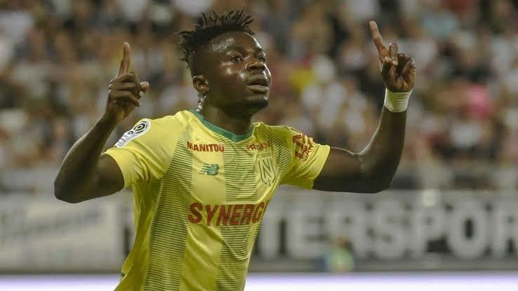 Simon gears-up Eagles against Sierra Leone clash