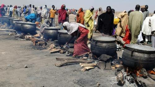 Over 7m people to face food crisis in Nigeria