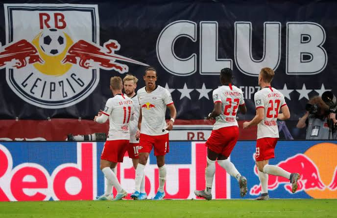 Leipzig apologise after kicking out Japanese fans from stadium