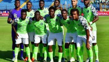 Iheanacho, Dessers, Ehizibue among 24 players invited for Sierra Leone clash
