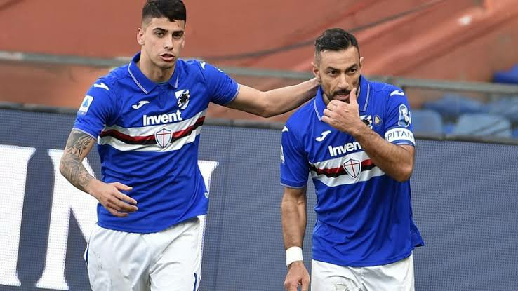 Samp's Depaoli, two more Fiorentina players have Coronavirus
